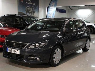 begagnad Peugeot 308 Active 1.2 e-THP Euro 6 130hk Aut
