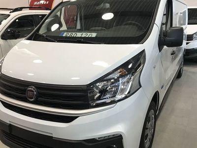 begagnad Fiat Talento SKÅP L2H1 - 1.6 ECOJET TWINTURBO 125 HK