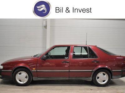 begagnad Saab 9000 CS 2.0 Turbo AUT 150hk