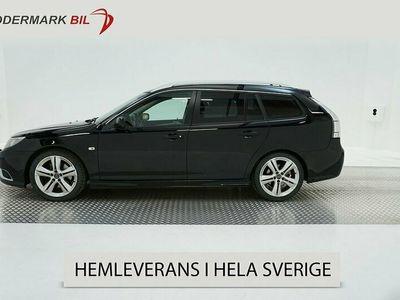 begagnad Saab 9-3 2.0t BioPower SportCombi (175hk)