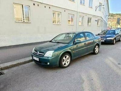 begagnad Opel Vectra 4D 2.2 ELEGA