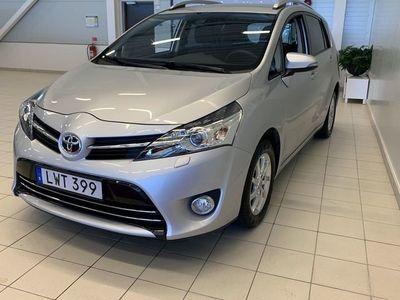 begagnad Toyota Verso 1,8 Navi/ 7-Sits