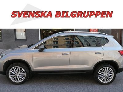 begagnad Seat Ateca 1.4 EcoTSI Excelense Euro 6 150hk Drag