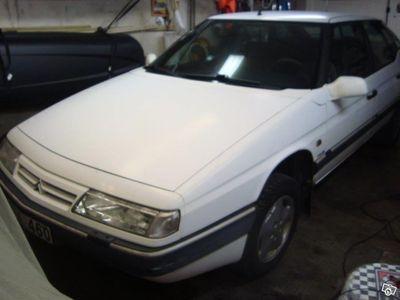 begagnad Citroën XM tct 2.0. Reserv/rep objekt -96