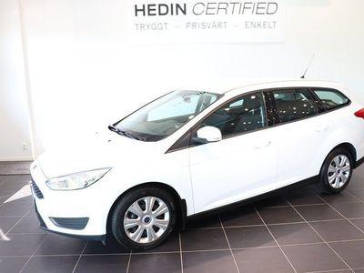 begagnad Ford Focus Trend 1.0 Ecoboost 100hk -16