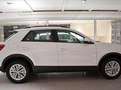 begagnad VW T-Roc 1.0 TSI Frihemlev 2020, SUV 219 900 kr
