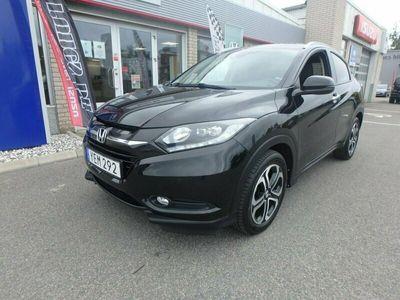 begagnad Honda HR-V 1.5 i Executive CVT Euro 6 131hk