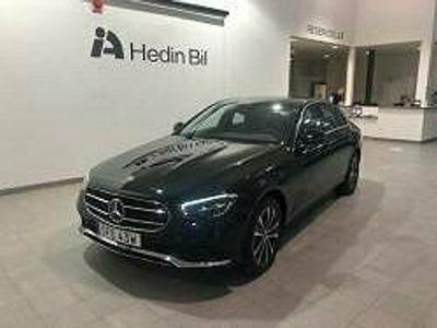 begagnad Mercedes E300 4MATIC