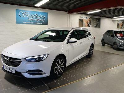 begagnad Opel Insignia Kombi 1.5 Turbo Aut / Business