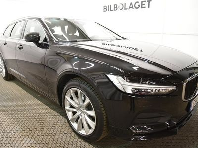 begagnad Volvo V90 D5 AWD Business Advanced -18