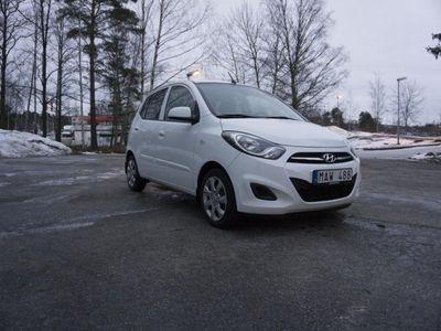 gebraucht Hyundai i10 Style Edition 1,1, Motorvärmare -12
