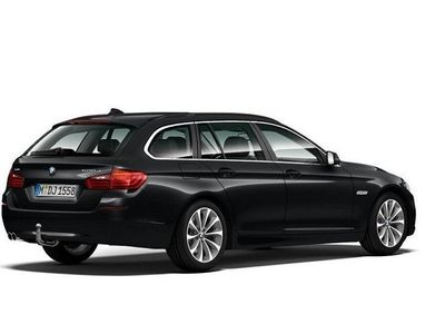 begagnad BMW 520 d xDrive Touring/ Nypris: 534.650:-
