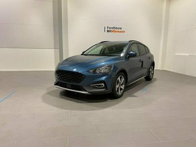 begagnad Ford Focus Active 1.0T EcoBoost 125hk mHEV Special Edition