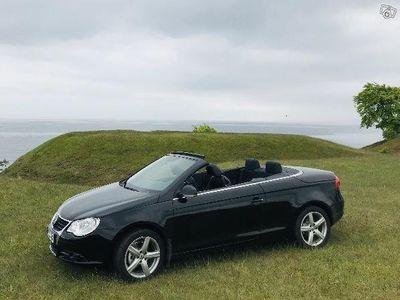 begagnad VW Eos 2.0 Fsi Cab -07