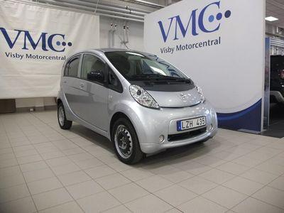 begagnad Peugeot iON