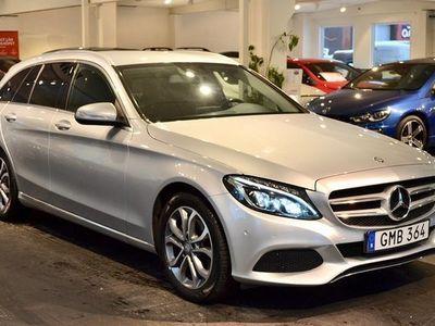 begagnad Mercedes 219 220 Benz C T Aut Drag 2015, Personbil900 kr