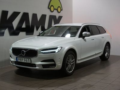 begagnad Volvo V90 CC D4 AWD Business Advanced Drag