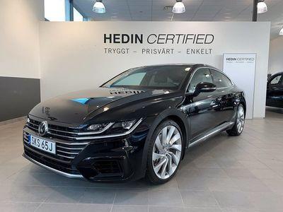 begagnad VW Arteon R TSI 2019, Sedan 419 000 kr