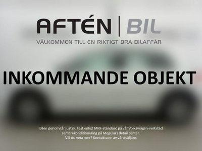 begagnad Mitsubishi Pajero Wagon 4WD Automat Eu6 7-sit