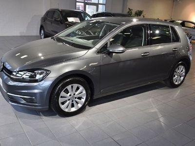 begagnad VW Golf 1.0 TSI LIM 110
