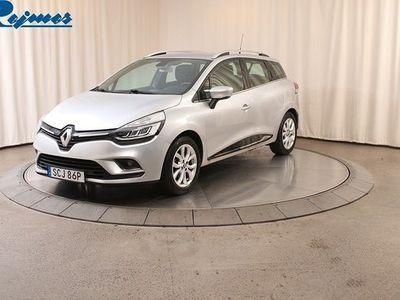 begagnad Renault Clio IV PhII Energy TCe 90 Intens SpT 2019, Halvkombi 129 800 kr