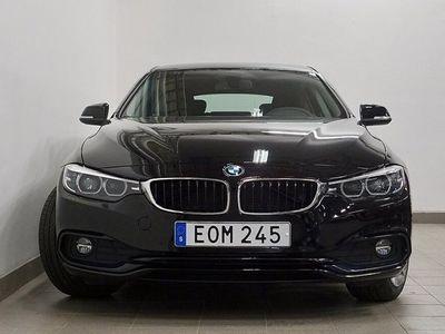 begagnad BMW 420 Gran Coupé d Sport line Euro 6 Navi V -18