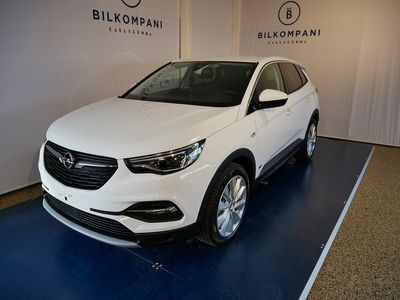 begagnad Opel Grandland X Innovation Phev 4WD 300 hk
