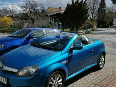 begagnad Opel Tigra 1.4 SPORT