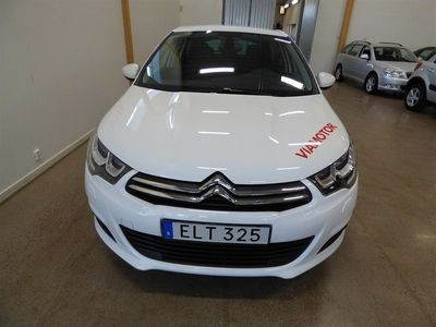 gebraucht Citroën C4 Pure Tech 130 Happy Edition Demobil