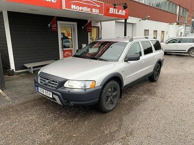 begagnad Volvo XC70 D5 AWD Geartronic 2006, SUV 49 000 kr