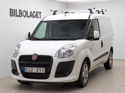 begagnad Fiat Doblò cargo 1,3