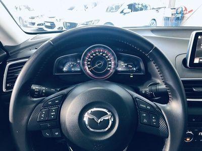 used Mazda 3 Sedan, 2.0 120 Hk, Vision Automat