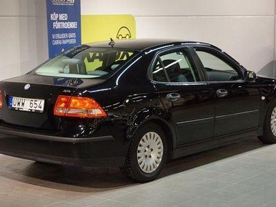 begagnad Saab 9-3 2.0t SportSedan Linear Plus (175hk) -04