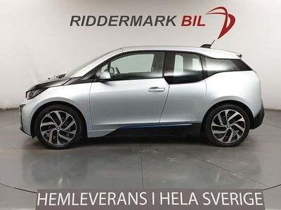 begagnad BMW i3 60Ah REX, I01 (170hk) Comfort Advanced