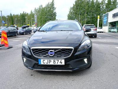 begagnad Volvo V40 CC D2 Momentum Business E