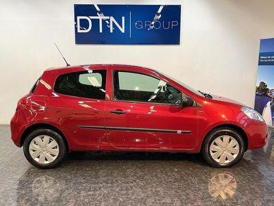 begagnad Renault Clio 1.2 (75hk), Kamremsats Bytt, Yahoo