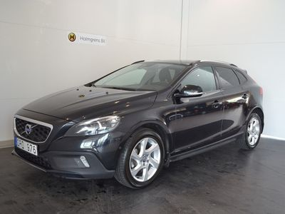 used Volvo V40 CC D3 Summum (150hk)