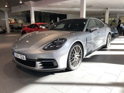 begagnad Porsche Panamera 4 -18