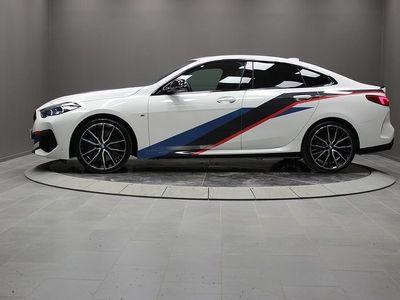 begagnad BMW M235 xDrive Gran Coupé 1,95% / M Performance