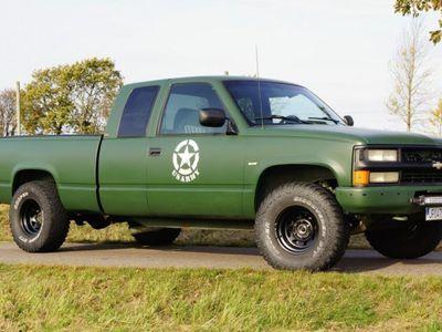 begagnad Chevrolet 2500