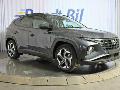 begagnad Hyundai Tucson PHEV Automat Euro 6 Essential 2021, Personbil Pris 421 800 kr
