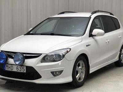 begagnad Hyundai i30 1.6 CRDi Kombi 2012, Personbil 38 000 kr