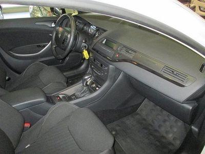 begagnad Citroën C5 Tourer HDI 136 Automat
