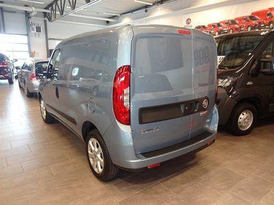 begagnad Fiat Doblò L1 Elegant 1,3 Mjt 90hk (facelift)