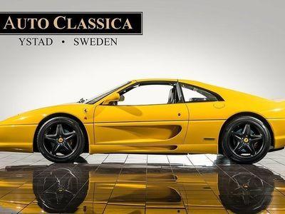 begagnad Ferrari F355 355GTS