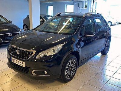 begagnad Peugeot 2008 1.2 VTI Active