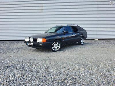 used Audi 100 quattro -90
