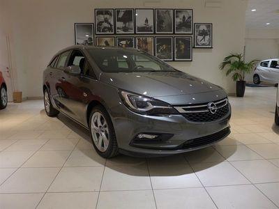 begagnad Opel Astra Dynamic ST 1.4T 125 hk (MT6)