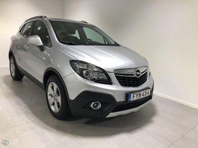 begagnad Opel Mokka enjoy1,6 CDTi Enjoy Premiumpaket 5d 2015, Kombi 129 900 kr