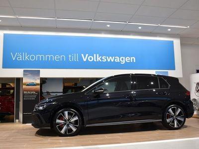 begagnad VW Golf LIM GTE 1.4 TSI PLUG-IN-HYBRID 110